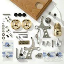 Bohm Stirling Engine HB11 Kit